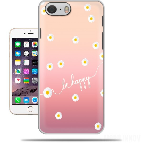 Case HAPPY DAISY SUNRISE for Iphone 6 4.7