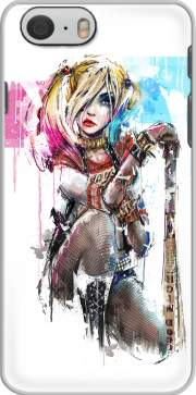 Harley Quinn Case for Iphone 6 4.7