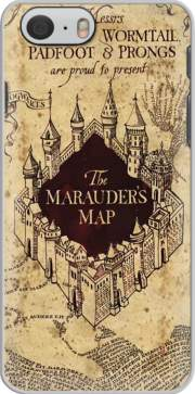Harry Potter Marauder Map Case for Iphone 6 4.7
