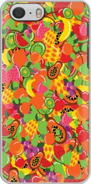 Healthy Food: Fruits and Vegetables V1 Case for Iphone 6 4.7