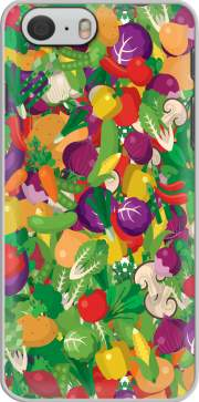 Healthy Food: Fruits and Vegetables V3 Case for Iphone 6 4.7