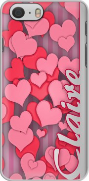 Heart Love - Claire Case for Iphone 6 4.7