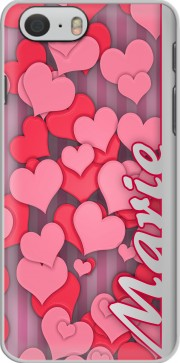 Heart Love - Marie Case for Iphone 6 4.7