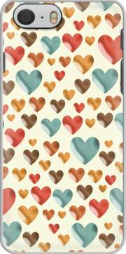 Hearts Case for Iphone 6 4.7