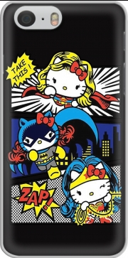 Hello Kitty X Heroes Case for Iphone 6 4.7
