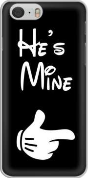 he's Mine - in love Case for Iphone 6 4.7