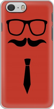 Hipster Face Case for Iphone 6 4.7