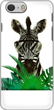 Hipster Zebra Style Iphone 6 4.7 Case