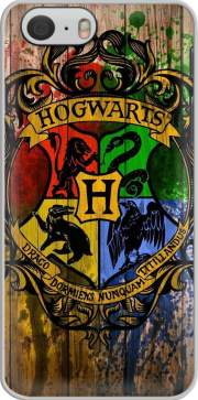 Hogwarts Poudlard Iphone 6 4.7 Case