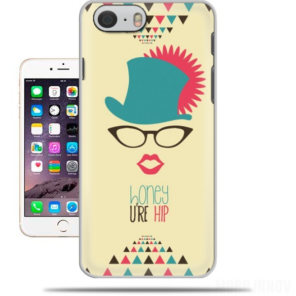 Case Honey You are HIP for Iphone 6 4.7