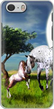 Horses Love Forever Case for Iphone 6 4.7