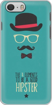How to be a good Hipster ? Case for Iphone 6 4.7