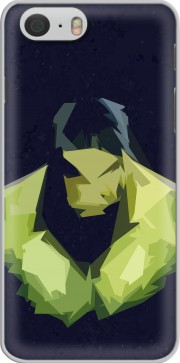 Hulk Polygone Case for Iphone 6 4.7