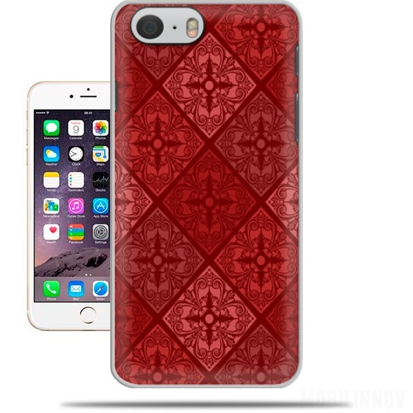 Case Humidor for Iphone 6 4.7