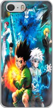Hunter x Hunter Poster Art Iphone 6 4.7 Case