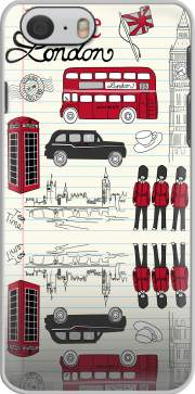 I Love London Iphone 6 4.7 Case