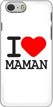 I love Maman Iphone 6 4.7 Case