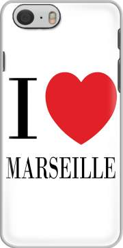I love Marseille Iphone 6 4.7 Case
