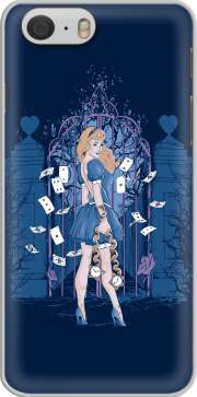 In my wonderland Case for Iphone 6 4.7