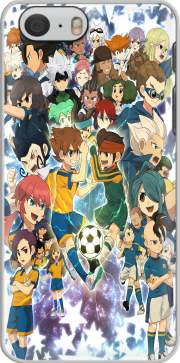 Inazuma Eleven Artwork Iphone 6 4.7 Case