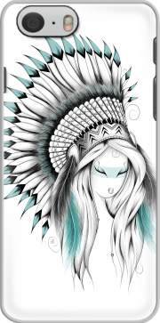 Indian Headdress Iphone 6 4.7 Case