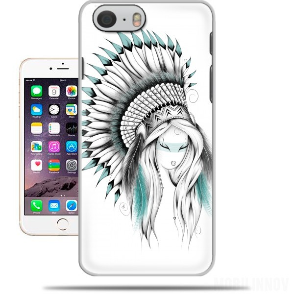 Case Indian Headdress for Iphone 6 4.7