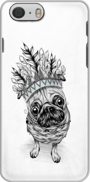 Indian Pug Case for Iphone 6 4.7