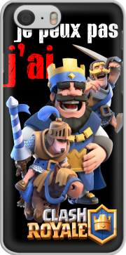 Case Inspired By Clash Royale for Iphone 6 4.7