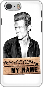 James Dean Perfection is my name Iphone 6 4.7 Case