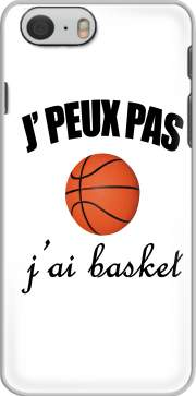 Je peux pas j ai basket Case for Iphone 6 4.7