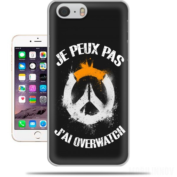 Case I can't I have OverWatch for Iphone 6 4.7