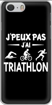 Je peux pas j ai Triathlon Iphone 6 4.7 Case