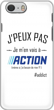 Je peux pas jai action Iphone 6 4.7 Case
