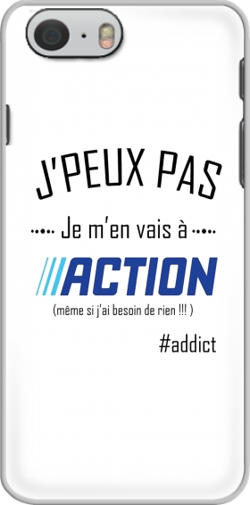 Case Je peux pas jai action for Iphone 6 4.7