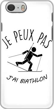Je peux pas jai biathlon Case for Iphone 6 4.7
