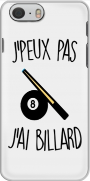 Je peux pas jai billard Iphone 6 4.7 Case