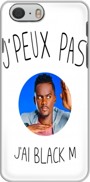 Je peux pas jai Black M Iphone 6 4.7 Case