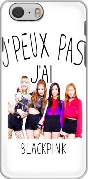 Je peux pas jai blackpink Iphone 6 4.7 Case