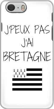 Je peux pas jai bretagne Case for Iphone 6 4.7