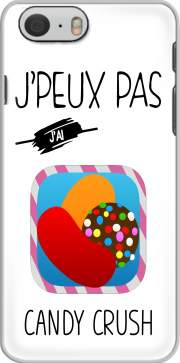 Je peux pas jai candy crush Iphone 6 4.7 Case