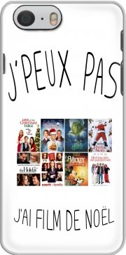 Je peux pas jai film de noel Iphone 6 4.7 Case