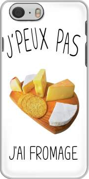 Je peux pas jai fromage Case for Iphone 6 4.7