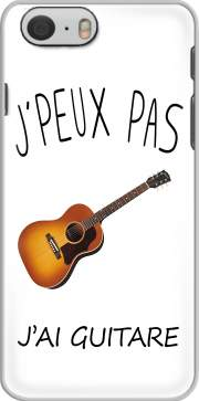 Je peux pas jai guitare Iphone 6 4.7 Case
