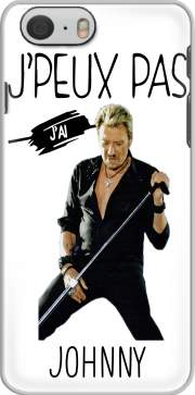 Je peux pas jai Johnny Iphone 6 4.7 Case