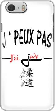 Je peux pas jai judo Iphone 6 4.7 Case