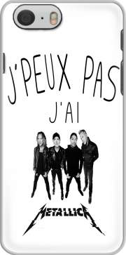 Je peux pas jai Metallica Iphone 6 4.7 Case