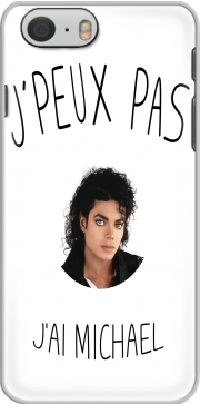 Je peux pas jai Michael Jackson Iphone 6 4.7 Case