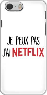 Je peux pas jai Netflix Iphone 6 4.7 Case