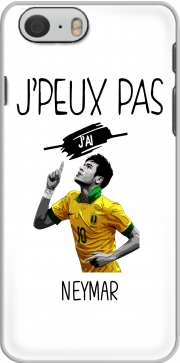 Je peux pas jai Neymar Case for Iphone 6 4.7