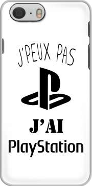 Je peux pas jai playstation Iphone 6 4.7 Case